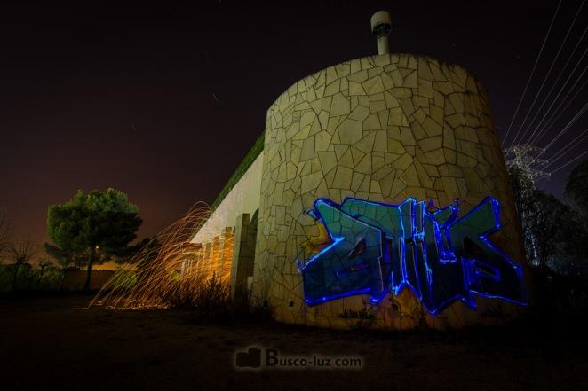 Grafitiluz-1